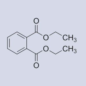 Diethyl-Phthalate-chemical-structure-OBC-ostend-basic-chemicals